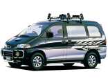 Delica Space Gear, L400 (булка) (тюнинг,запчасти,обвес)