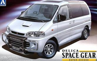 MMC Delica Space Gear Super Exceed